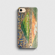 halliwell jones   3D Phone case